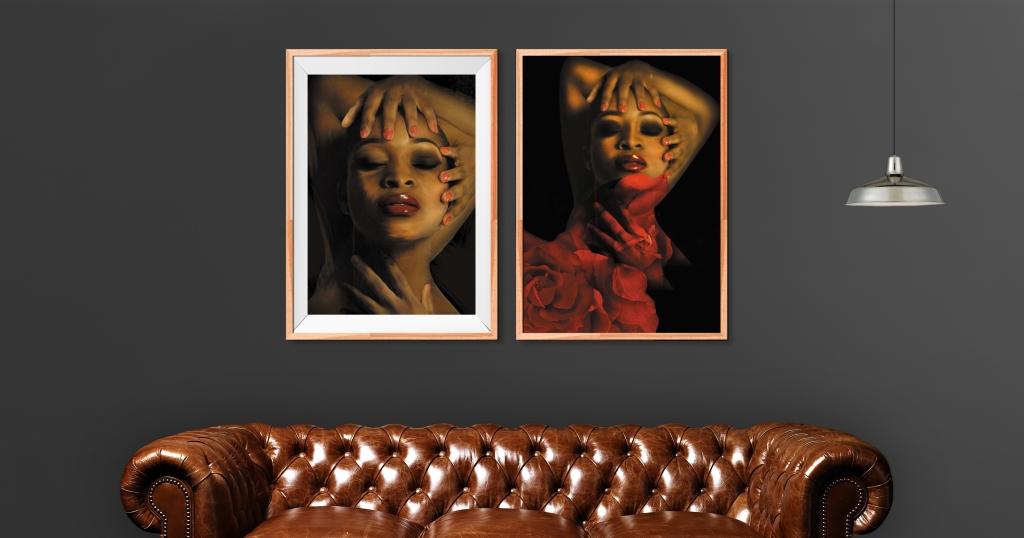 Love Me Frames